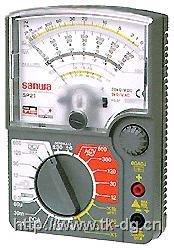 SP21指针式万用表 SP21
