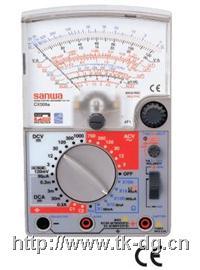 CX506a指针式万用表  CX506a