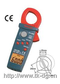 DCL30DR交直流钳型电流表 DCL30DR