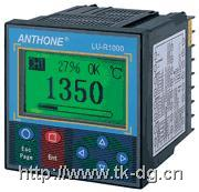 LU-R100P无纸记录仪 LU-R100P