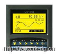 VX1000C调节无纸記錄儀 VX1000C