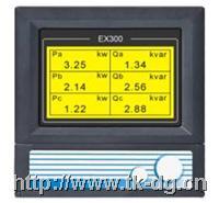 EX300电量記錄儀 EX300