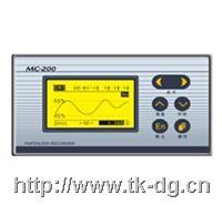 MC200H热量积算无纸记录仪 MC200H