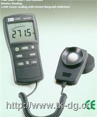 TES1335数字照度计 TES1335
