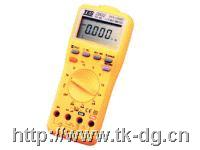 TES2800數位式電錶 TES2800