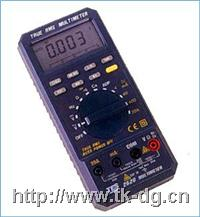 TES2620数位式万用表 TES2620