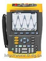 F196C便携式数字示波器 F196C