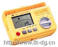 TES1900漏电保护器測試儀 TES1900