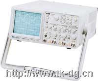 GOS-6021模擬示波器 GOS-6021