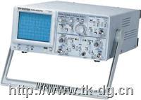 GOS-630FC模擬示波器 GOS-630FC
