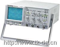 GOS-6103模擬示波器 GOS-6103