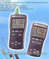 TES1314温度表(温度计) TES1314