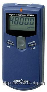 HT-4200非接觸式數字轉速表 HT-4200