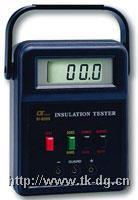 DI6200绝缘阻抗测试器 DI6200