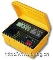 DI6300绝缘阻抗测试器 DI6300绝缘阻抗测试器