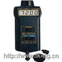 DT2236接觸/光電兩用轉速表 DT2236