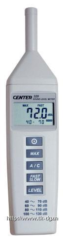 CENTER-329聲級計 CENTER-329