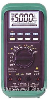 KT-2000数字万用表 KT-2000