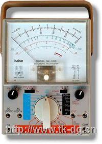 SK-1100指针式模拟万用表 SK-1100