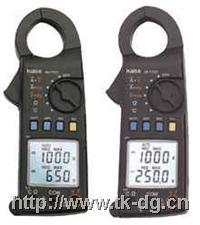 SK-7720钳型表 SK-7720
