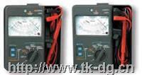SK-3010/3011/3012/3013绝缘电阻测量仪 SK-3010