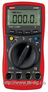 UT60E数字万用表 UT60E