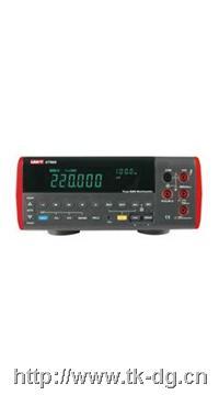 UT805台式万用表 UT805