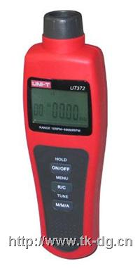 UT372转速计 UT372