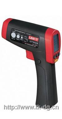 UT302A红外线测温仪 UT302A