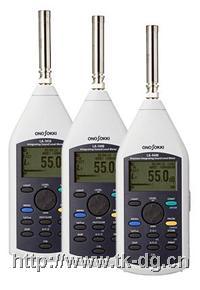 LA-4440精密噪聲計 LA-4440