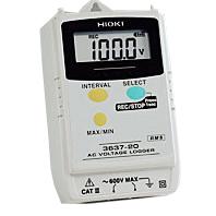 HIOKI3637-20AC交流电压记录仪
