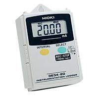 HIOKI3634-20数据记录仪
