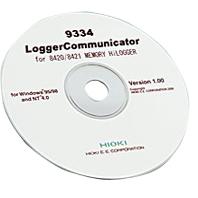 HIOKI9334记录仪通讯软件