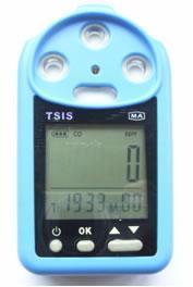 高浓度一氧化碳检测报警仪