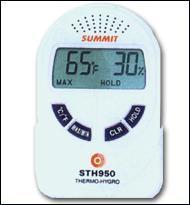 温湿度计STH950