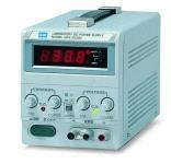 指針式直流電源供應器