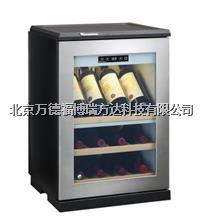 C-4206T万得福小型红酒柜 C-4206T