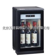 万得福红酒柜C-3306VT 小型红酒柜 真空保鲜 分次品酒 健康生活 C-3306VT小型红酒柜