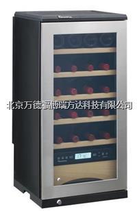 万得福红酒柜C-4208 小型红酒柜 真空保鲜 分次品酒 健康生活