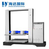 电脑式纸箱抗压试验机厂家直销 HD-A505S-1200