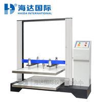纸管检测试验机 HD-A502S-1200
