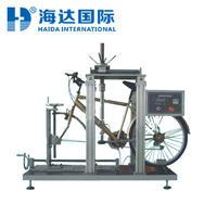 儿童自行车驱动系统静负荷试验机 HD-1054