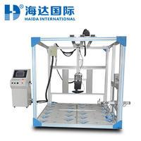 东莞优质椅子交互试验机价格 HD-F404