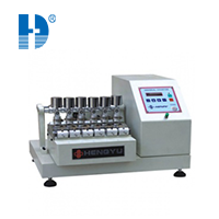 摩擦染色坚牢度试验机 HD-P825
