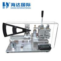 刀具抗弯曲测试仪 HD-M003