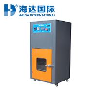 电池针刺试验机 HD-H207