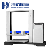 电脑式纸箱抗压新利18手机版厂家直销 HD-A505S-1200
