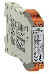 魏德米勒电压/电流变送器 WAS2 VMR 3ph