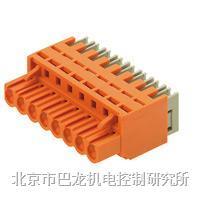 IDC接线插头BLIDC 5.08/02/180 SN OR BX 1724940000 IDC接线插头BLIDC 5.08/02/180 SN OR BX 1724940000