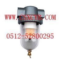 QSL系列大口径空气过滤器 规格型号齐全